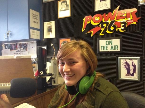 May 2013 Peace Project Radio